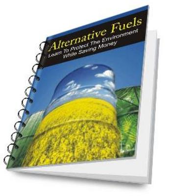 Product picture Go With Alternative Fuels