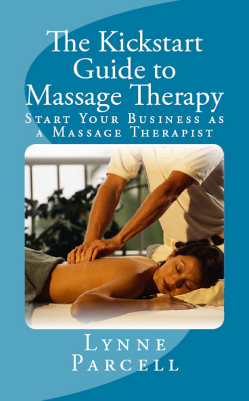 Product picture The Kickstart Guide to Massage Therapy