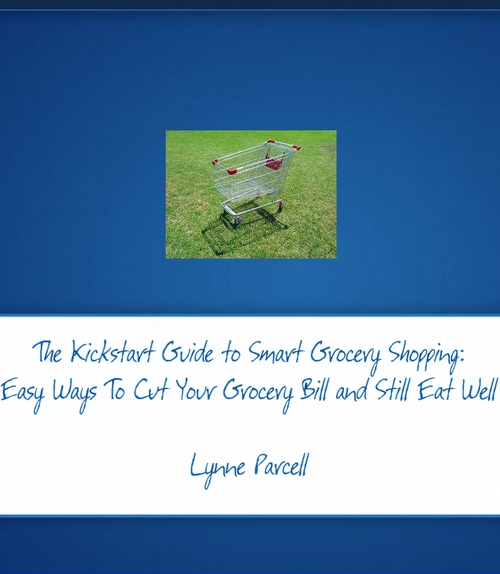 Product picture The Kickstart Guide to Smart Grocery Shopping