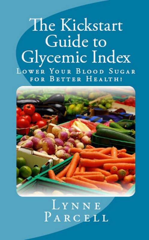 Product picture The Kickstart Guide to Glycemic Index