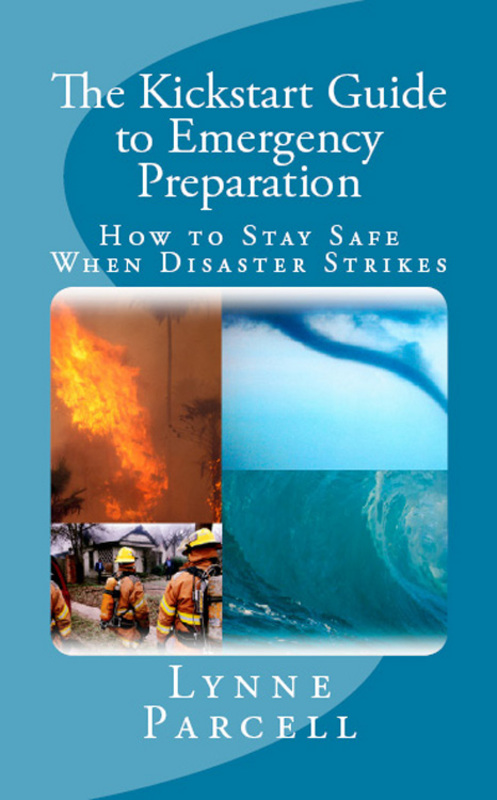 Product picture The Kickstart Guide to Emergency Preparation