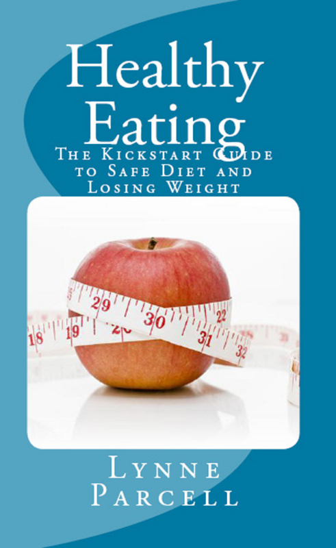 Product picture Healthy Eating: The Kickstart Guide to Safe Diet and Losing