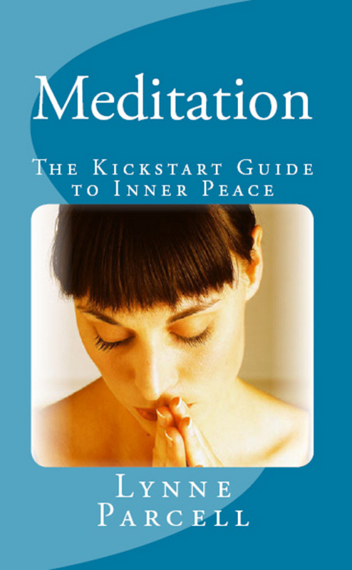 Product picture Meditation: The Kickstart Guide to Inner Peace