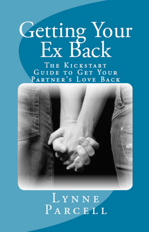 Product picture Getting Your Ex Back: The Kickstart Guide to Get Your Partne